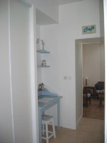 Couloir Location Maison 6883 Le Château d'Oléron