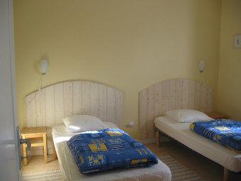 chambre 2 Location Maison 6883 Le Château d'Oléron