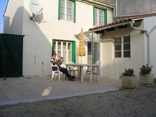 Location Maison 6972 Ars en Ré