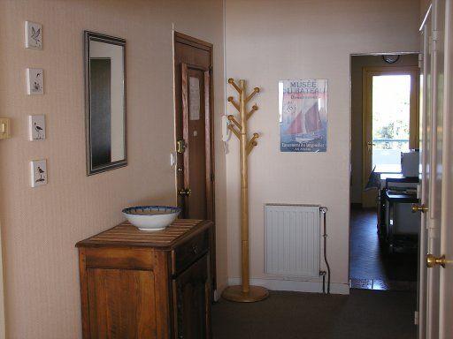 Entrée Location Appartement 7218 La Baule