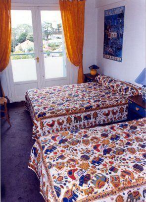 chambre 1 Location Appartement 7218 La Baule