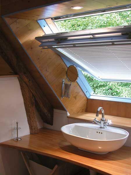 salle de bain Location Maison 7307