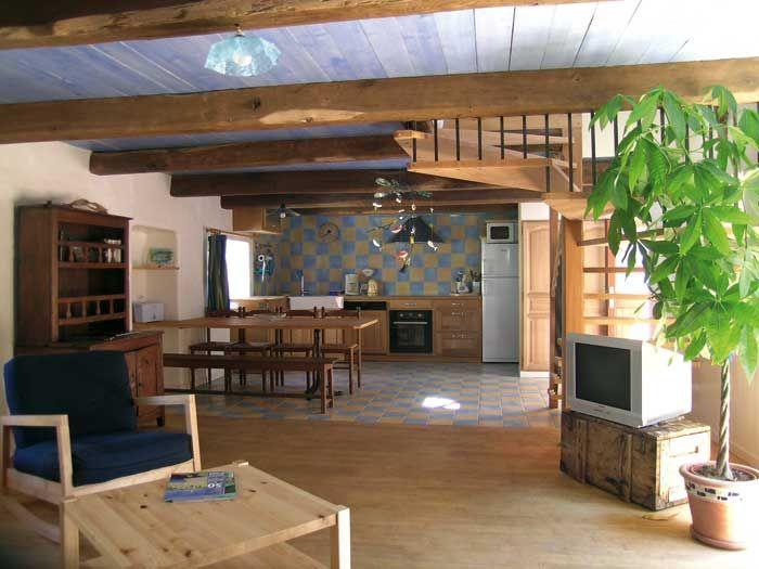 Salon Location Maison 7307