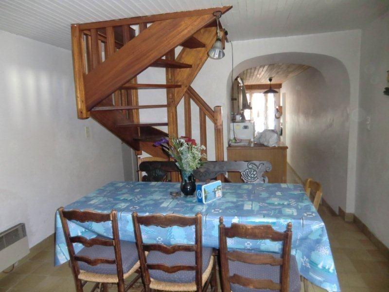 Salle à manger Location Maison 7310 Le Palais