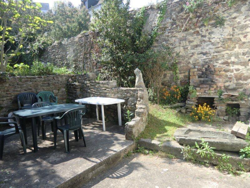 Terrasse Location Maison 7310 Le Palais