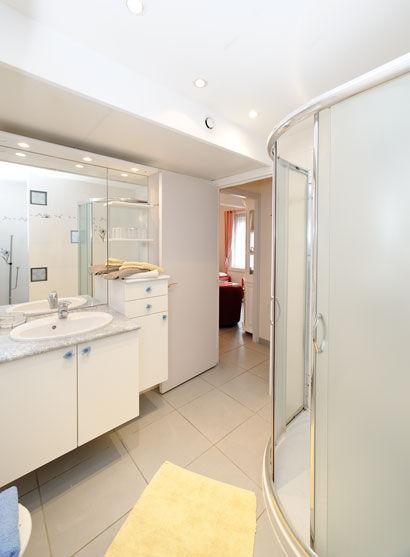 Salle d'eau Location Appartement 7766 Le Touquet