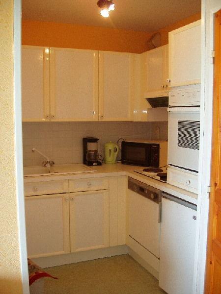 Coin cuisine Location Studio 7786 Hardelot