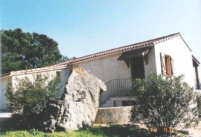 Location Villa 7874 Porto Pollo