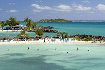 Vue autre Location Studio 8007 Gosier (Guadeloupe)