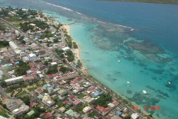 Vue autre Location Bungalow 8029 Sainte Anne (Guadeloupe)