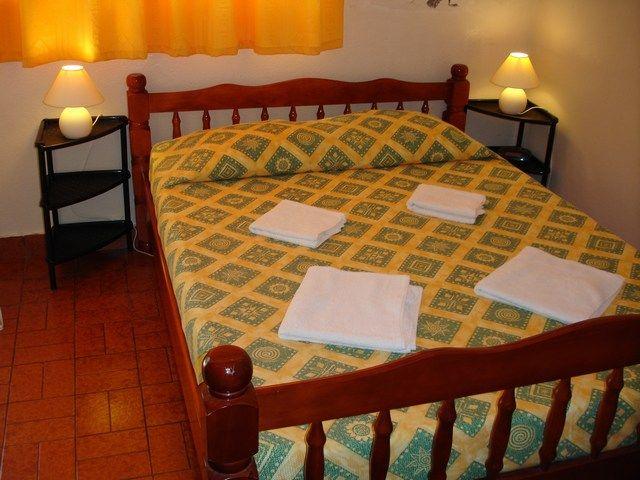 chambre Location Bungalow 8029 Sainte Anne (Guadeloupe)