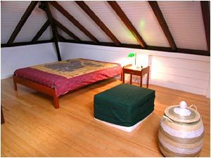 Mezzanine Location Villa 8123 Sainte Anne (Martinique)