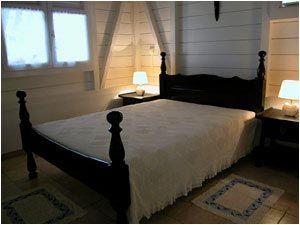 chambre Location Villa 8123 Sainte Anne (Martinique)
