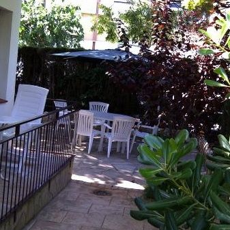 Jardin Location Appartement 8176 Tarragone