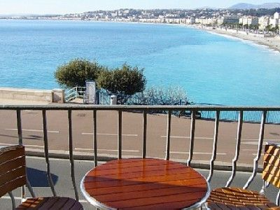 Balcon Location Appartement 8341 Nice
