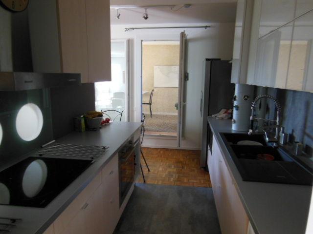Cuisine indépendante Location Appartement 8405 Cassis