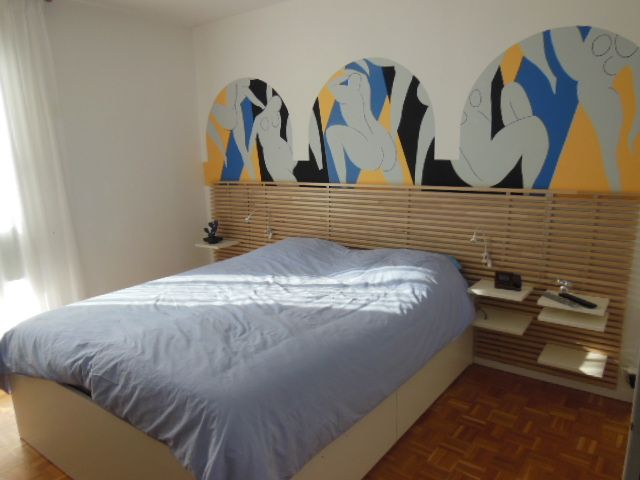 chambre 1 Location Appartement 8405 Cassis