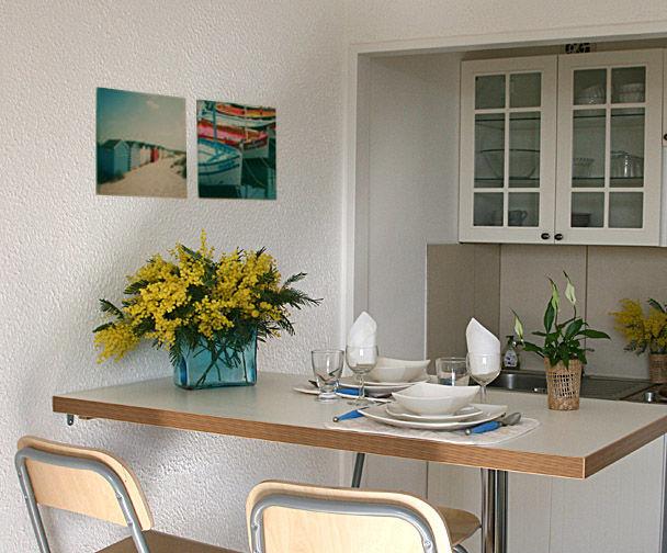 Coin cuisine Location Studio 8501 Saint Raphael