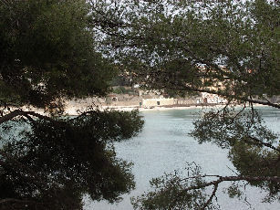 Plage Location Appartement 8635 Bandol