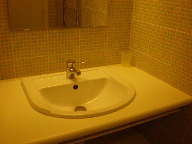 Salle d'eau Location Maison 8806 Quiberon