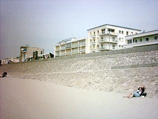 Vue � proximit� Location Appartement 8873 Berck-Plage