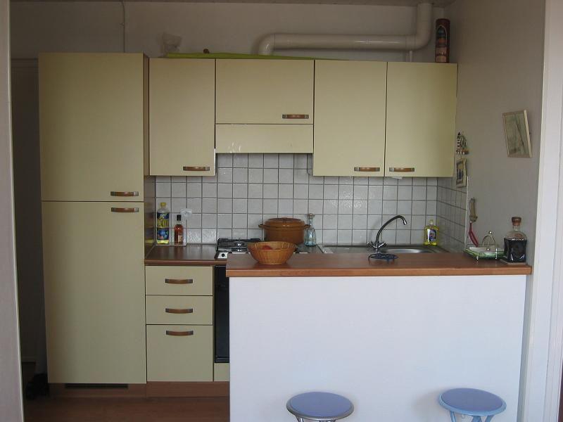 Coin cuisine Location Appartement 8881 Berck-Plage