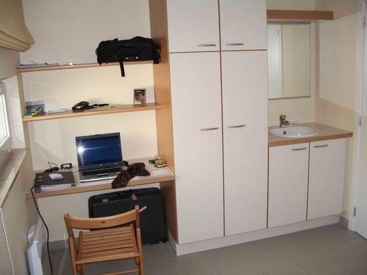 chambre 1 Location Appartement 8921 Wimereux