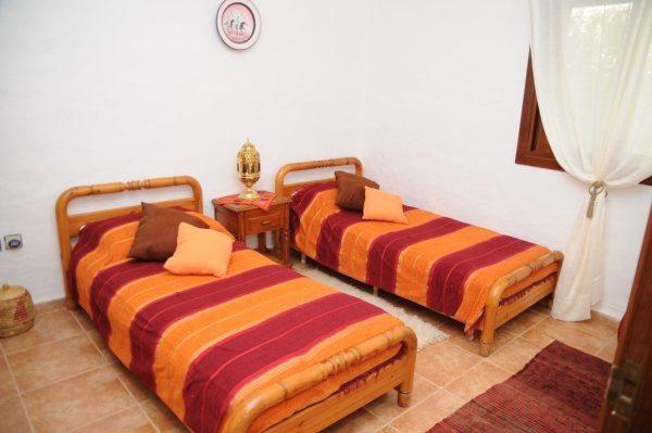 chambre 2 Location Appartement 9049 Cabo Negro