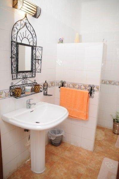 salle de bain Location Appartement 9049 Cabo Negro