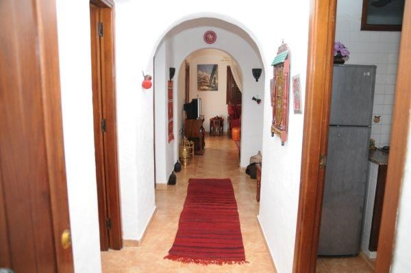 Couloir Location Appartement 9049 Cabo Negro