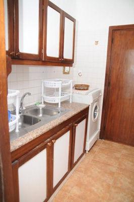 Cuisine indépendante Location Appartement 9049 Cabo Negro
