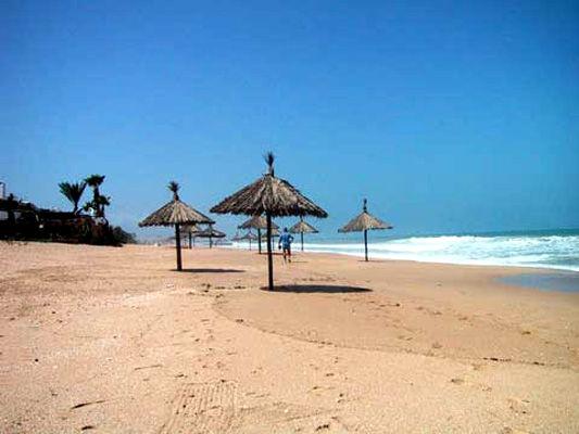 Vue à proximité Location Appartement 9049 Cabo Negro