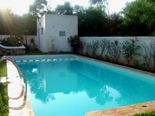 Piscine Location Appartement 9049 Cabo Negro