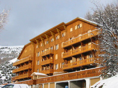 Location Appartement 92 Alpe d'Huez