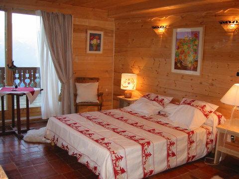 chambre Location Appartement 92 Alpe d'Huez