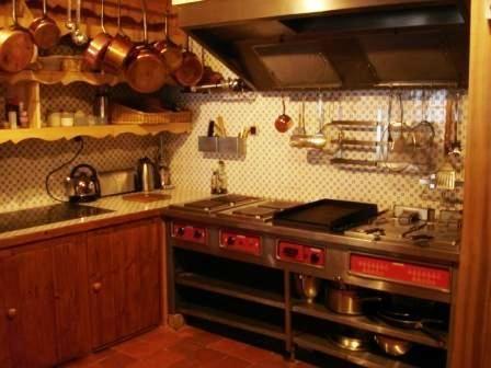 Cuisine indépendante Location Appartement 92 Alpe d'Huez
