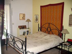 chambre 1 Location Villa 9206 Montpellier
