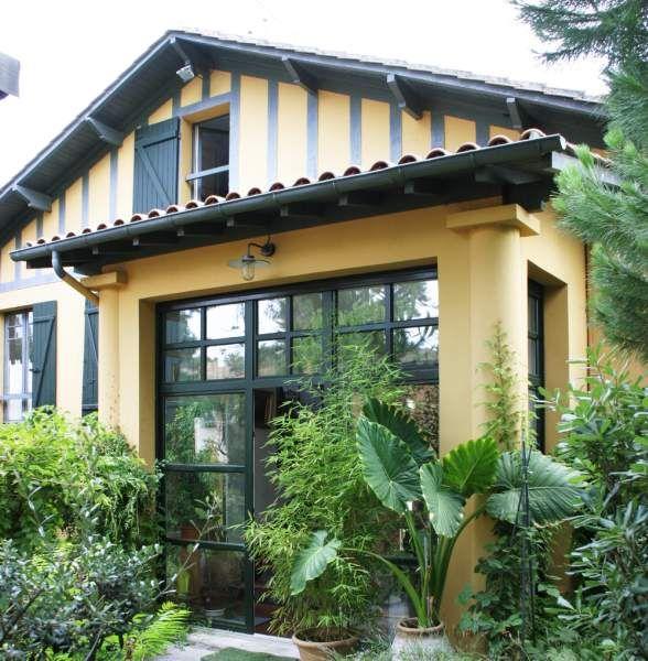 Vue extérieure de la location Location Villa 9409 Cap Ferret