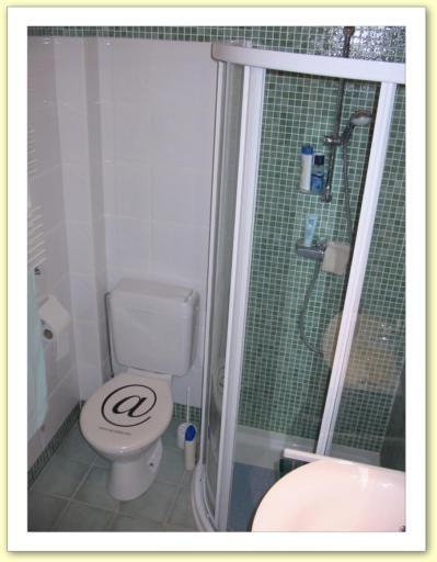salle de bain Location Appartement 9556 La Panne