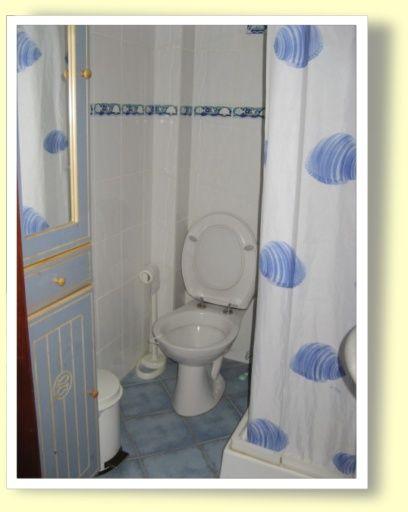 salle de bain Location Appartement 9558 La Panne