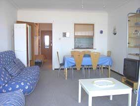 Séjour Location Studio 9588 Ostende