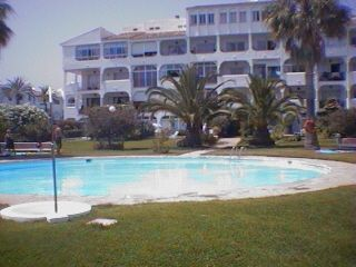 Location Appartement 9617 Marbella