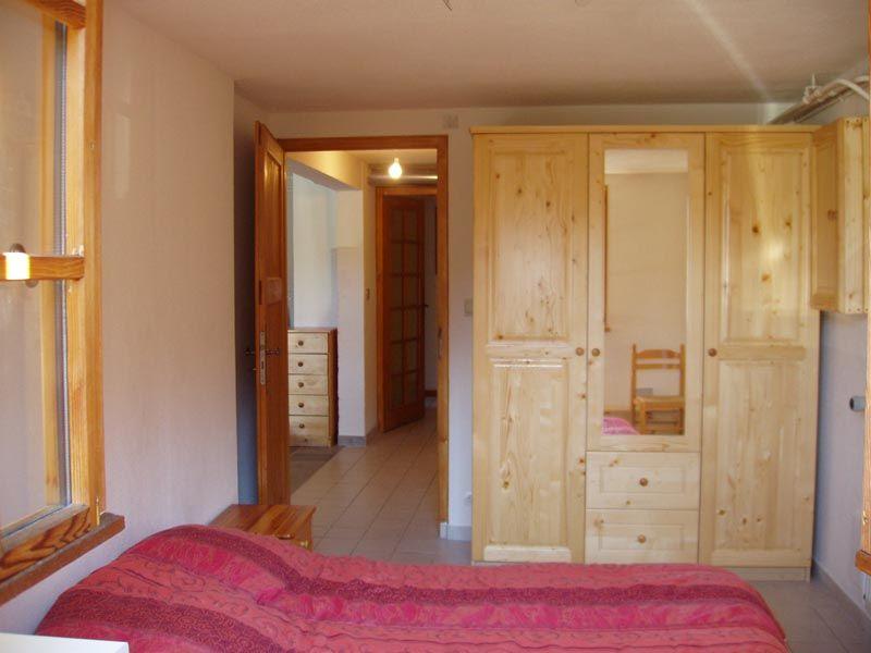chambre 5 Location Chalet 980 Les Contamines Montjoie