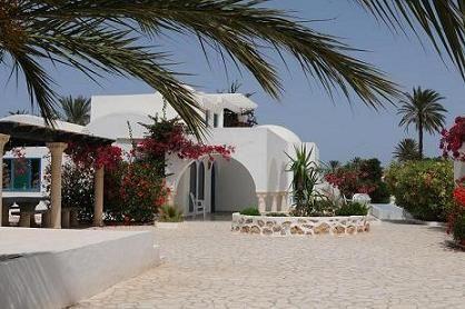 Location Villa 9885 Djerba