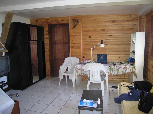 Location Studio 9985 Saint Leu