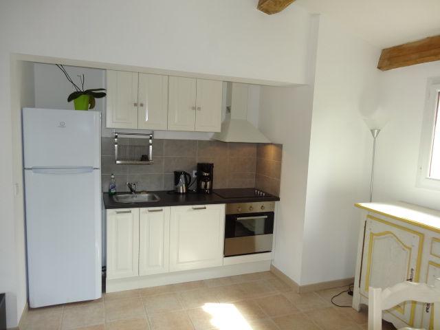 Coin cuisine Location Appartement 73716 Mandelieu la Napoule