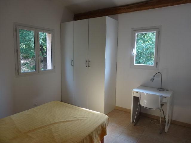 chambre 1 Location Appartement 73716 Mandelieu la Napoule