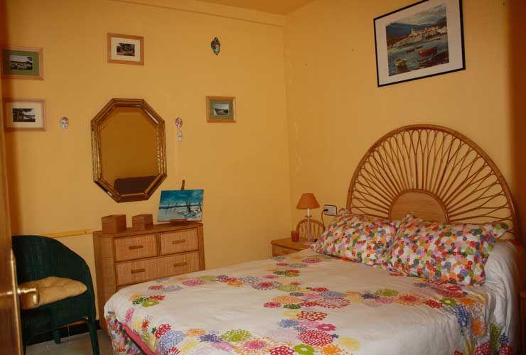 chambre Location Appartement 75557 Llança
