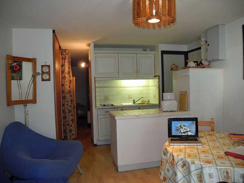 Coin cuisine Location Appartement 74276 Barèges