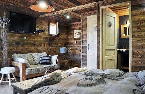 chambre 2 Location Chalet 77938 Saint François Longchamp